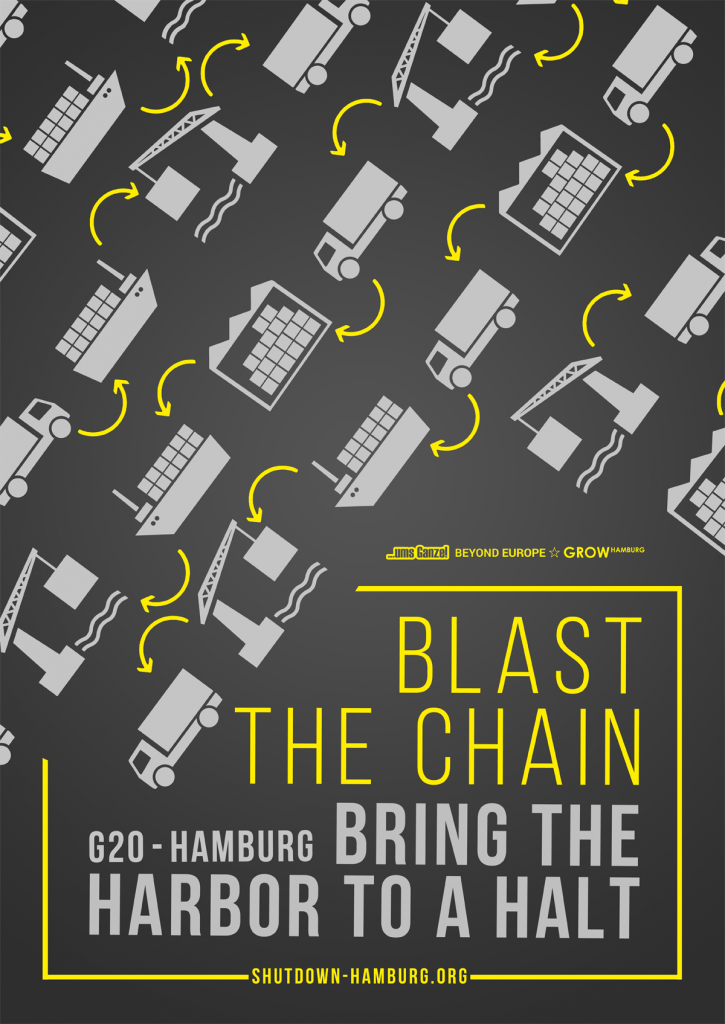 g20 umsganze chains