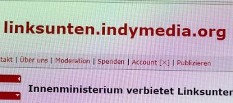 Solidarity with Linksunten Indymedia: Oppose Internet Censorship in Germany, Cyprus, and everywhere