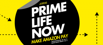 Make Amazon Pay – Action week 20th-26th November