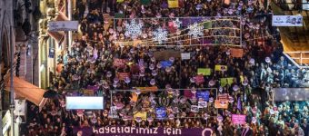 Turkey Elections Special Part I – Interview with Burcu from the women's movement