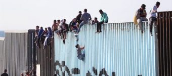 Invitation from Tijuana – Callout for the Free Movement of People