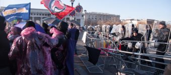 """""""Now it's all about knocking down baby hitler!"""" – Interview with antifa vienna on the ibiza scandal"""