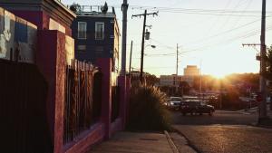 Still from the movie Jackson (2016)